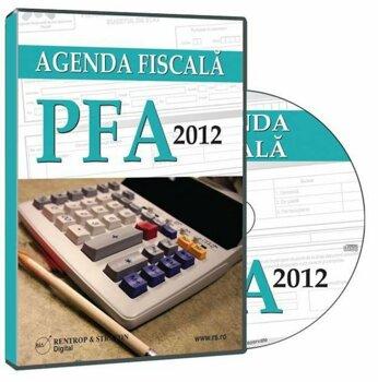 Agenda fiscala PFA 2012/Horatiu Sasu