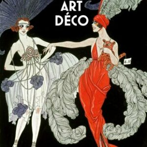 Art Deco/Franziska Bolz