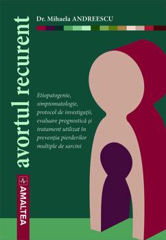 Avortul recurent/Mihaela Andreescu
