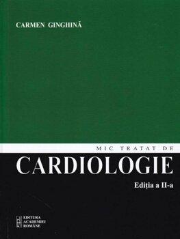 Cardiologie/Carmen Ginghina