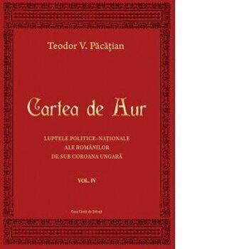 Cartea de aur vol IV/Teodor V. Pacatian