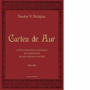 Cartea de aur vol VIII/Teodor V. Pacatian