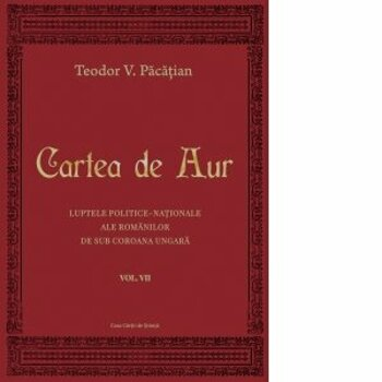 Cartea de aur vol VII/Teodor V. Pacatian