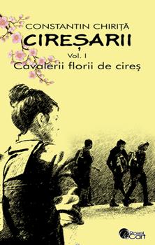 Ciresarii (5 vol.) 2020/Constantin Chirita