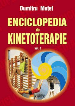 Enciclopedia de kinetoterapie