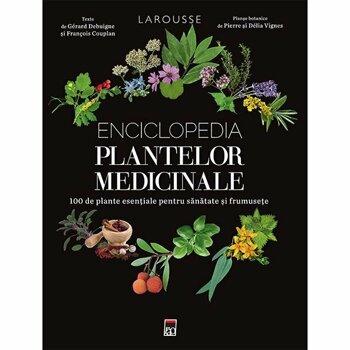 Enciclopedia plantelor medicinale/***