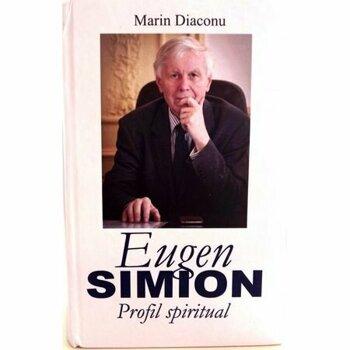Eugen Simion -Profil spiritual/Marin Diaconu