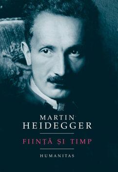 Fiinta si timp/Martin Heidegger