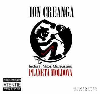 Ion Creanga (3 CD)/Ion Creanga