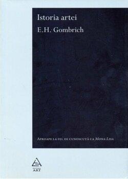 Istoria artei/Ernst H. Gombrich