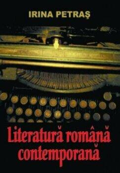 Literatura romana contemporana/Irina Petras