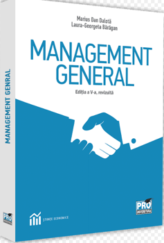 Management general/Marius Dan Dalota