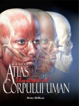 Marele atlas ilustrat al corpului uman/***