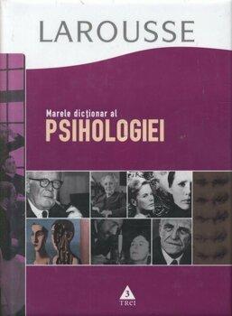 Marele dictionar al psihologiei/Larousse