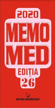 Memomed 2020. Editia 26/coord. Dumitru Dobrescu