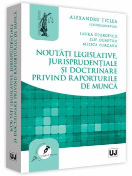 Noutati legislative