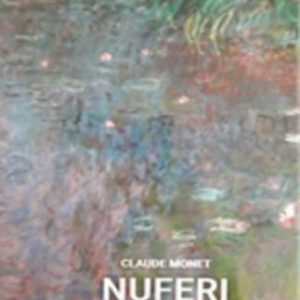 Nuferi Claude Monet/***