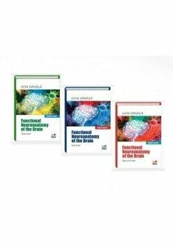 Pachet Functional neuroanatomy of the brain. Volume I