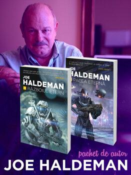 Pachet Joe Haldeman/Joe Haldeman