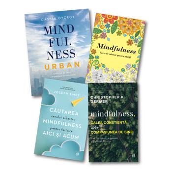 Pachet Mindfulness/Joseph Emet