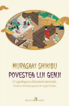 Povestea lui Genji/Murasaki Shikibu