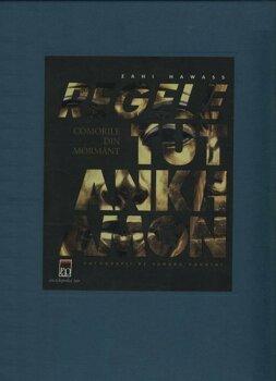 Regele Tutankhamon. Editie de lux/Zahi Hawass