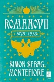 Romanovii 1613-1918/Simon Sebag Montefiore
