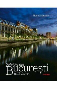 Salutari din Bucuresti/Florin Andreescu