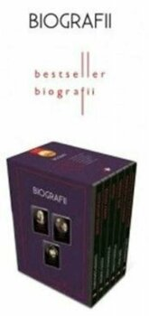 Set biografii (6 volume)/***
