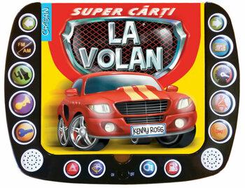 Super carti - La volan/Anna Casalis