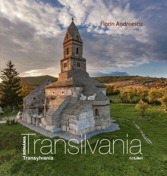 Transilvania - rom/engl/Florin Andreescu