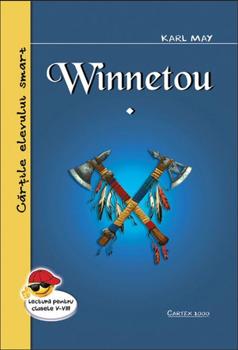 Winnetou-3 vol./Karl May